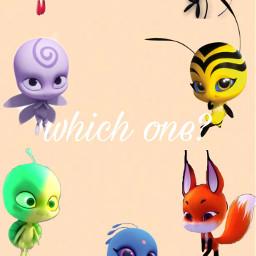 which کدوم؟ تو freetoedit کدوم