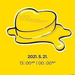 bts army freetoedit btsedit edit butter music newmusic yellow rm v suga jin jhope jungkook jimin