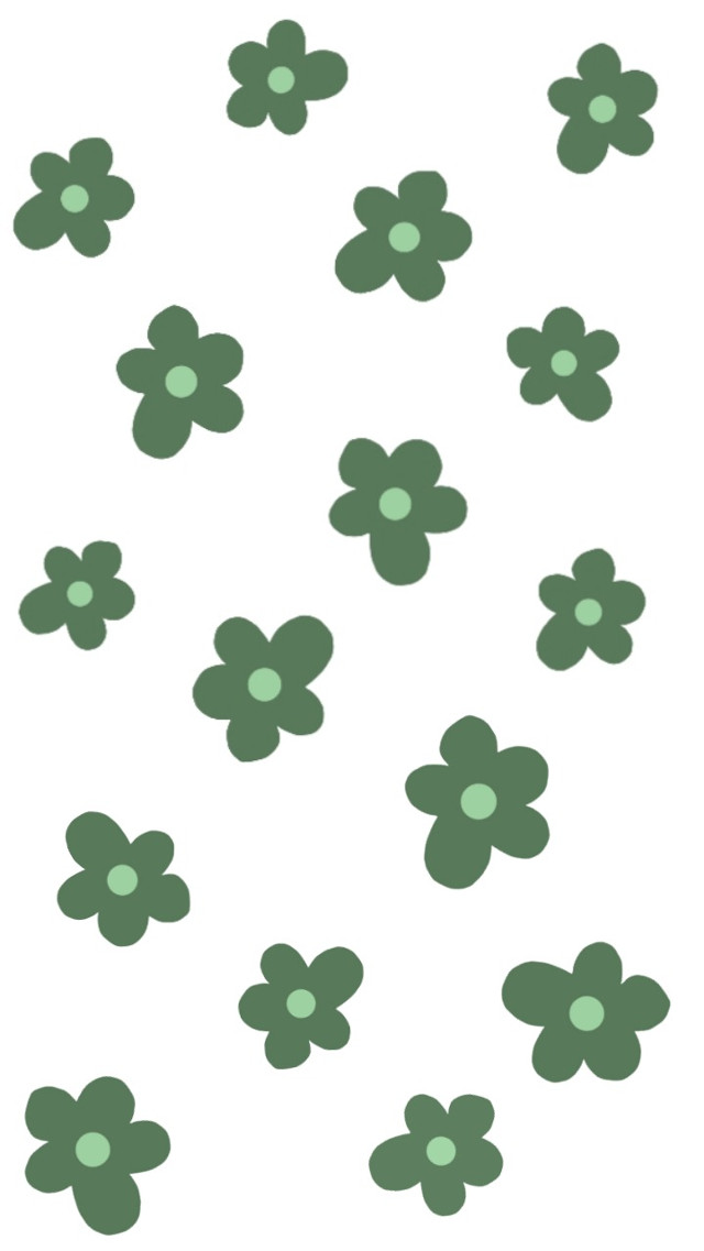 #background #backgrounds #wallpaper #wallpapers #sage #sagegreen #flower #flowers #white #green #aesthetic #indie #softgirl #simple #original #cute #pretty #simplistic #pattern #sticker #creative #freetoedit #like #spring #sheesh