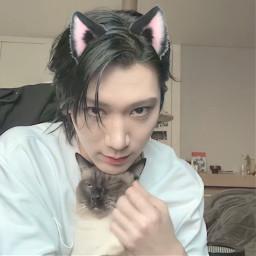 ten nct amkitty meow plsacknowledgemehaha