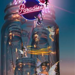 open24hrs paradice stripclub nightlife freetoedit