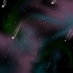 space spacer loz