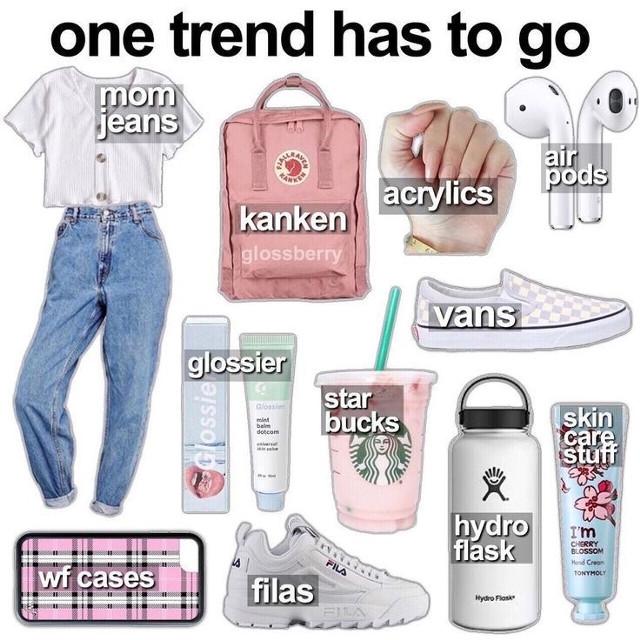 #trend