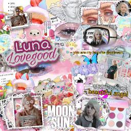 lunalovegood lunalovegoodedit edit aesthetic complexedit