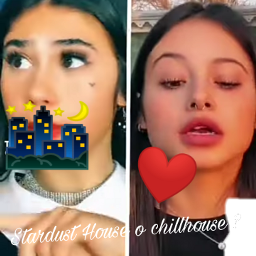 stardusthouse chillhouse
