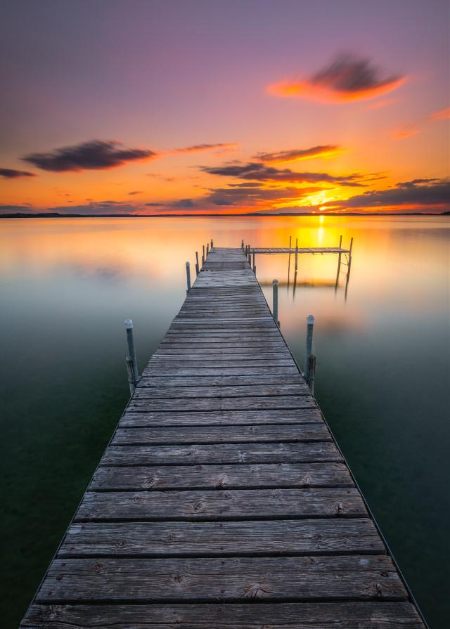 Turn this image into something amazing Unsplash (Dave Hoefler) #road #sun #nature #background #backgrounds #freetoedit