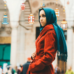 eidmubarak eid eidalfitr khairmubarak lights picsartindia freetoedit