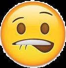 fboyemoji fboyemojimouth emoji yeah freetoedit