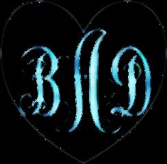 sfghandmade sticker heart stickers heartsticker bad fonts bluesticker blueheart picsarteffects freetoedit