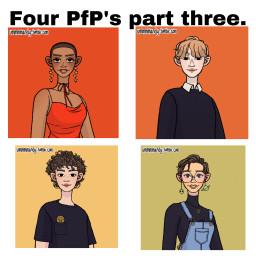 pfp picrew icebreakers freetoedit remix remixit