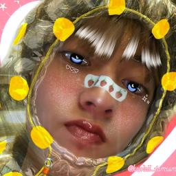 haruto treasure kawaii_tamtam manipulation