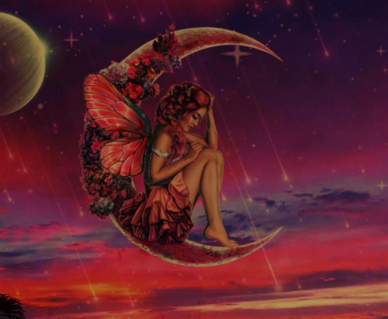 #moon #light
