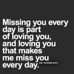 love text miss text
