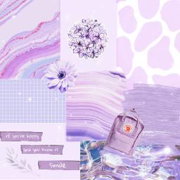 interesting art simple freetoedit remixit picsart simpleesthetique esthetiquewallpapers aestheticwallpaper lilac lilacwallpaper