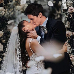 married arianagrande daltongomez