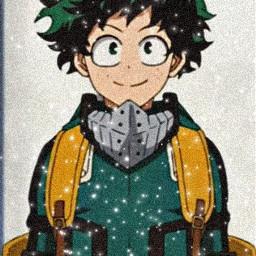 midoriya izukumidoriya bnha myheroacadamia anime animeboys animeedit wallpaper animelovers