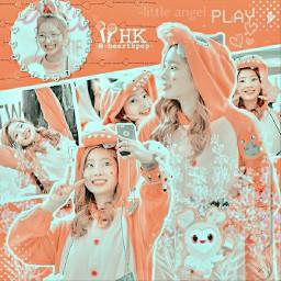 's: kpop idol twice sana -heartkpop_
