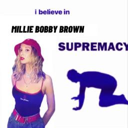 milliebobbybrown