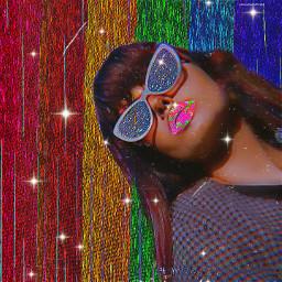 freetoedit picsart aesthetic art creative colorful colors editbyme aestheticedit tumblr vintage brillo shine glitter creativity arcoiris reinbow srcglitterpaintstroke glitterpaintstroke 90s aestheticwallpaper aestheticbackground background backgroundedit edit