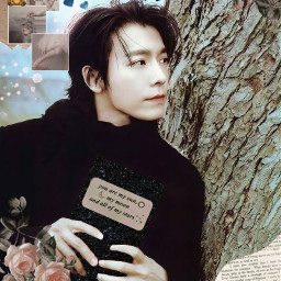 donghae superjuniordonghae leedonghae cute aesthetic freetoedit