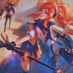leagueoflegends lol icon lux academiadecombate