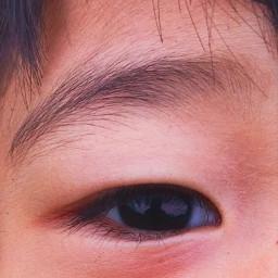nephew eyes