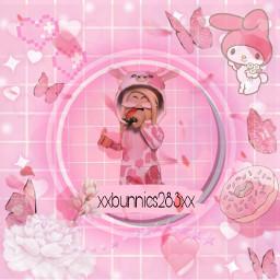 freetoedit roblox pink