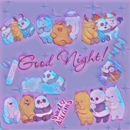 goodnight goodvibes freetoedit