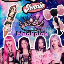 blackpink pop freetoedit