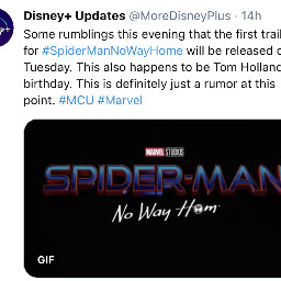 2 3 4 5 tomholland spidermannowayhome chic_marvel