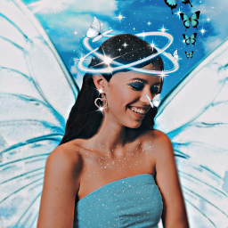 freetoedit overlay aesthetic vin3effect vin3 editbyme edit wings butterfly lensflare butterflywings fairy strechtool tools adjust effects hdr hdreffect sparklesbrush sparkles glow strech picsartchallenge picsart heypicsart ecbutterflywings