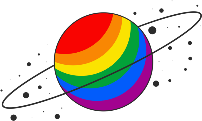 #freetoedit #pride #prideflag #pridemonth #lgbtq #lgbt #lgbtpride #loveislove #love #rainbow #frame #boyfriend #boyslove #boyxboy #rainbowcolors #bisexual #nonbinary #lesbian #happypridemonth #proud #loveyou #sticker #background #saturn #cute