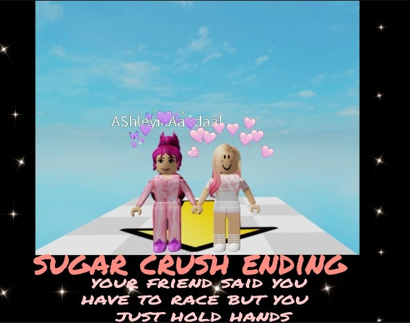#sugarcrush I hold hands 🌸💜💜😊😊😊