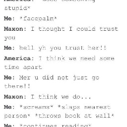 maxerica theselectionmemes