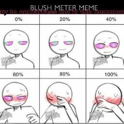 blush freetoedit