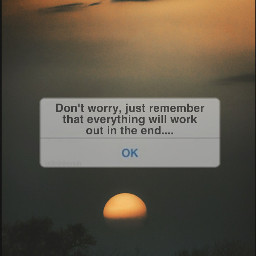 behappy dontworry