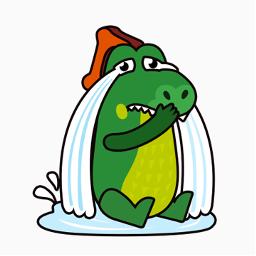 saddinosour dinosour cryingdinosour