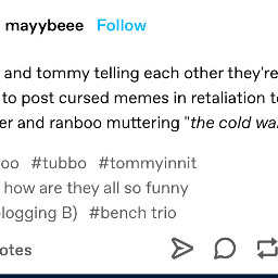 ranboo tommy tubbo