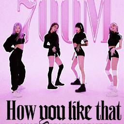 howyoulikethat blackpink kpop dancepractice 700million