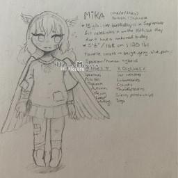 newoc myart art notfreetoedit myoc whyismakingneonssohard italy sparrow girl sketch