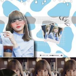 lisa blackpink lisaedit    ♡♡♡love freetoedit lisaedit