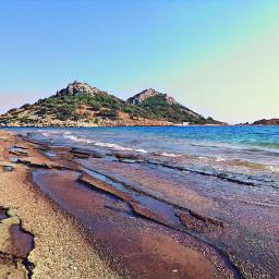 sea summer freetoedit