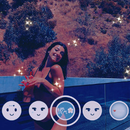 charlidamelio aesthetic charli snapchat filter replay aestheticreplay picsart freetoedit