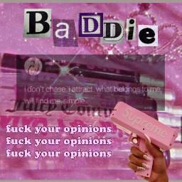 quotes pinkbaddie baddie baddiequotes freetoedit