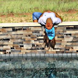 me pool summer freetoedit