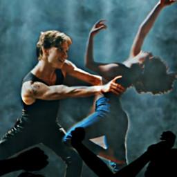 dancer stage performance freetoedit ircdancinginthedesert dancinginthedesert
