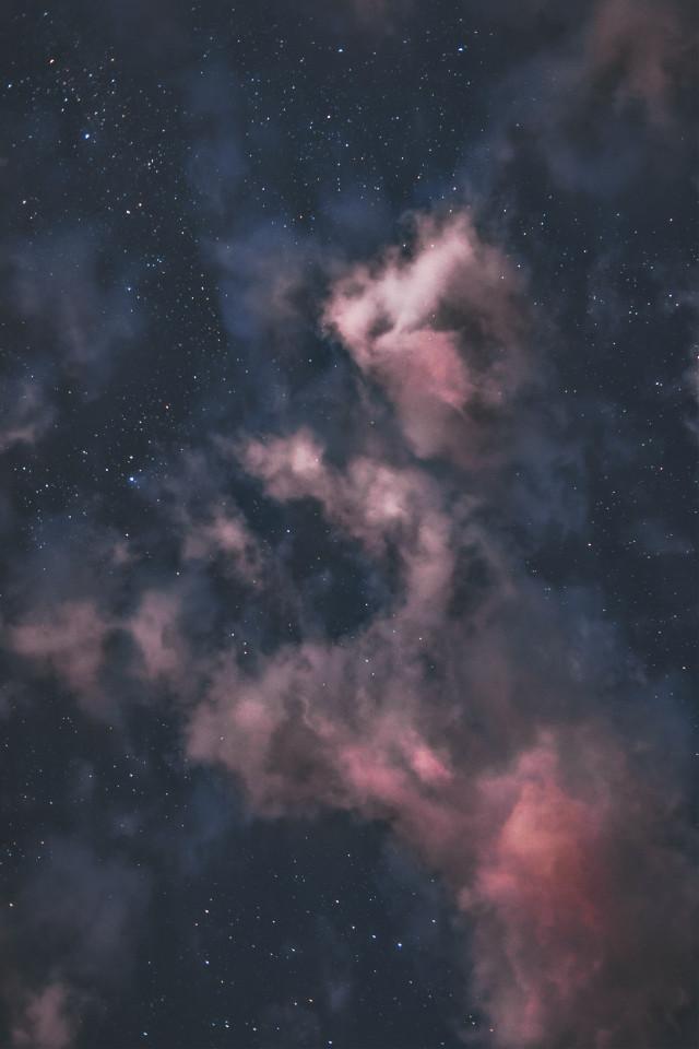 Mix it up with a lovely remix! Unsplash (Devon MacKay) #galaxy #star #stars #background #backgrounds #space #freetoedit
