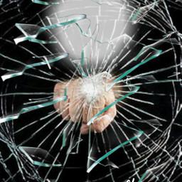 klein.. freetoedit klein rcbrokenglasseffect brokenglasseffect
