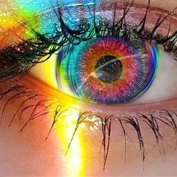 yeux freetoedit