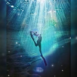 🥰 freetoedit ircunderwaterbeauty underwaterbeauty
